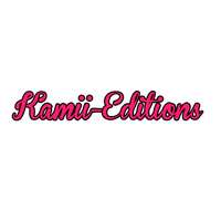 Firma png para Kamii-Editions by MaguiEditionsLove