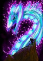 The Power of Magic by Storm-Weaver