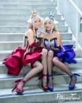 AX15 - Chobits by BlizzardTerrak
