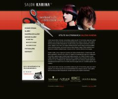 Salon Karina by a-b-e-l