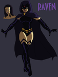 chat line numbers dc raven