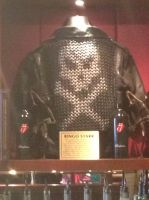 Ringo starr's jacket by TheManThatLaughed