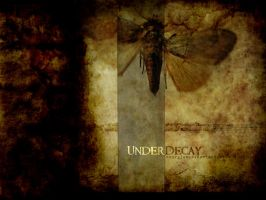 'UnderDecay' wallpaper by scarypaper
