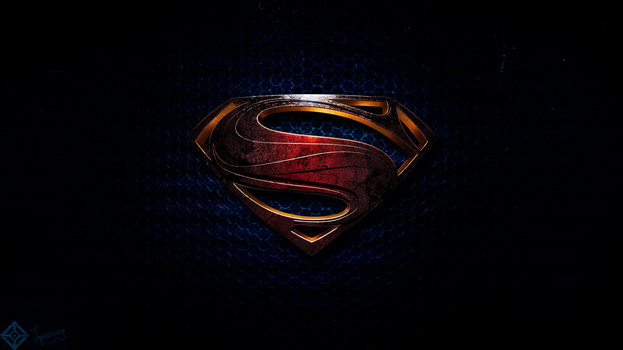 Superman Wallpaper 1 by JamesG2498