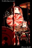 The White Stripes by write-with-the-light