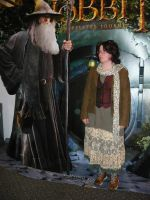 My Hobbit outfit by SofiaAlexandra
