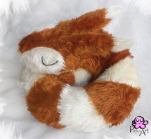 Sleeping Furret