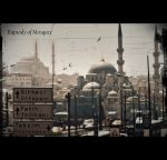 Rapsody of Mosques by mMoryel