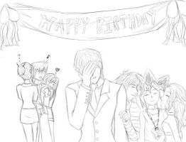 059. No Way Out - Seto B-Day by Aisuryuu
