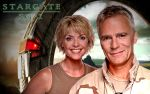 Stargate SG1 Shipper Paradise: Sam and Jack by ScraNo