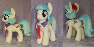 Coco Pommel by WhiteDove-Creations
