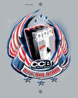 CCB SHIRT DESIGN by darquem