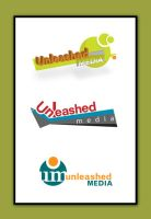 Unleashed media by hippiedesigner