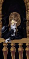 Bookmark-Jareth by demonsaya