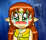 Crying Penelope by Captor-Variety-Girl