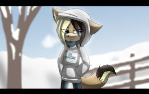 .:Winter is back:. by AngelSoleil21