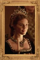 Anne of Cleves by Apollonaris