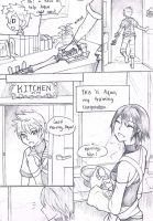 Story before the Beginnings Pg.2 by christon-clivef