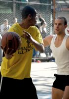 bball by Mjag