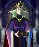 Wicked Queen by AEmiliusResurrection