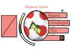 PKMNation: Haarii [LV 100] by GojiWolf