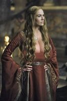 Game of Boobs: Queen Cersei by Zealot42