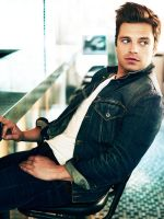 Sebastian Stan by Princess-Asha