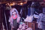 Secondhand Shopping by Charlieishnesss