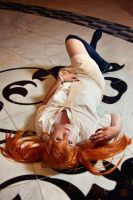 Sexy Orihime by AmericanNia