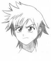 Tatsuki copy by Bleach-Lovers