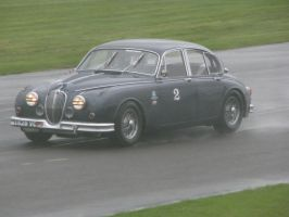 Castle Combe Old Car Race  - picture 2 by Nuuhku87