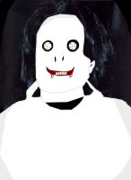 Jeff The Killer (At first it was Michael Jackson) by Kerkioo
