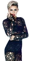 miley cyrus png #4 by LightsOfLove