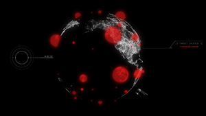 Rainmeter Earth Attack by FlappyHippo
