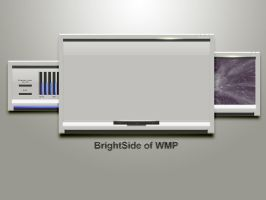 BrightSide of WMP by weirdoo