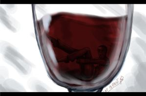 Wine by White-king2332