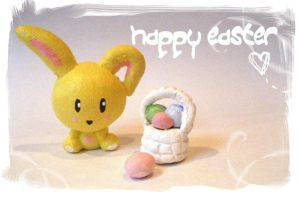 ++Happy Easter++ by dum-donutz