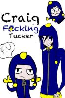 Craig F-cking Tucker by ectonurites