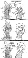 Ask a Stupid Question... by TheyCallMeRoxas