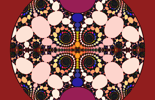 That 70's Fractal by MoraTain