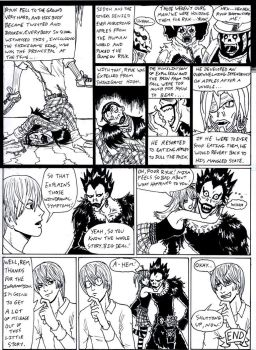 DNF: Shinigami High,pg.4 by Garth2The2ndPower