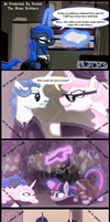 APBP 23: The Blues Brothers by Shiki01