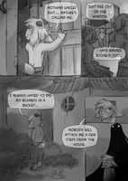The Lost Dragon - PG 10 by Zummeng