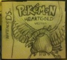 I Made A Heartgold Cover by TheDragonInTheCenter