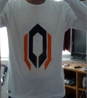 Mass Effect Cerberus top by nad2dare