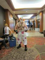 AFest 2012 - Sweet Tooth by Soynuts