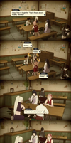 Teaching Hinata about Reality by 15sok