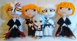 Surrounded by Ichi.... by mihijime