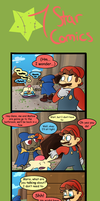 Seven Star Comics 53 by Loopy-Lupe