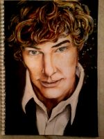 Benedict Gingerbatch by M-Asami-the-szilf